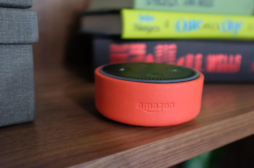 亚马逊的儿童版 Echo Dot 音箱涉嫌违反儿童隐私保护法