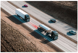 沃尔沃卡车推出距离警报 帮助司机与前车保持安全距离