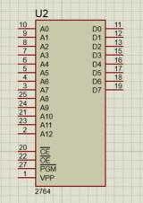 51单片机的<font color='red'>存储器</font><font color='red'>扩展</font>