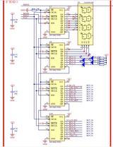 arm力天电子 lpc2148流水灯驱动程序详解