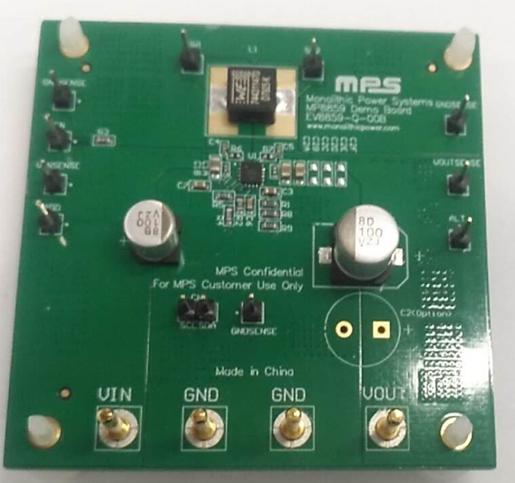 大联大友尚发布27W全集成升降压转换器扩展坞解决方案