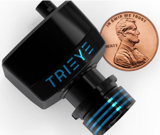 TriEye开发短波红外摄像头 提高ADAS和自动驾驶的可靠性和安全
