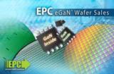 EPC公司推出增强型氮化镓器件的晶圆