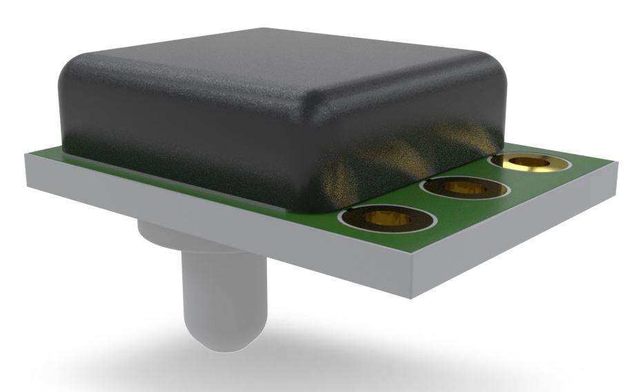 更精确更灵敏,Bourns全面升级传感器系列
