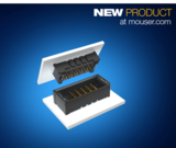 Samtec mPOWER超微型电源连接器贸泽开售