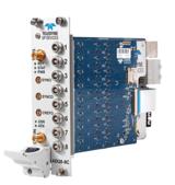 Teledyne 推出具有1 GS/s采样率的新型8通道10位数字化仪