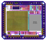 X-FAB联手Efabless推出首款开源RISC-V微控制器Raven芯片