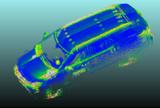 Cepton发布最新线扫描激光雷达传感器SORA-P60 精确扫描高速行驶汽车