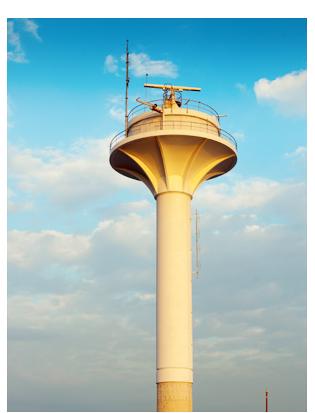 俄罗斯海港巨头采用保障雷达塔可靠运行