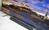索尼 HT-X8500 紧凑回音壁音响评测:既小巧又有环绕黑科技