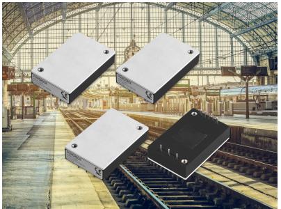 Powerbox推出三款新系列超宽输入电压范围DC/DC转换器