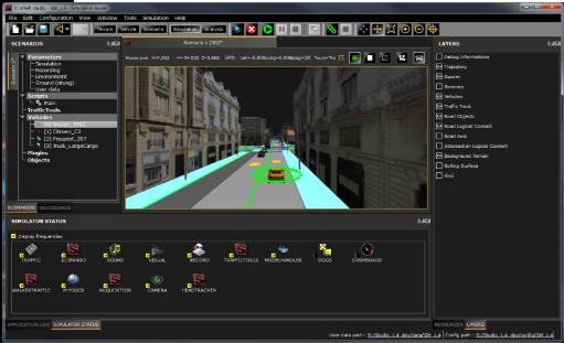 ANSYS与AVSimulation合作进行虚拟测试 加速自动驾驶汽车设计与验证