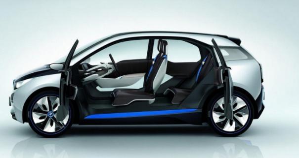 碳纤维检测4大核心技术,助力新能源汽车破局发展