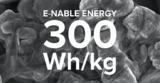 超导电硅负极添加剂已开始在中国生产