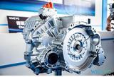 热效率41% 奇瑞推新混动发动机/变速箱