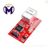 STM32驱动W5100S网口模块实现<font color='red'>UDP</font>通讯