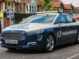 Oxbotica合作Navtech集成软件与高清雷达 提升自动驾驶汽车定位/感知能力