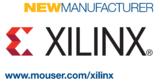 贸泽与Xilinx签订全球分销协议