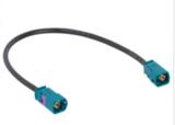 <font color='red'>安费诺</font>推新型HSD电缆组件 适用于车载信息娱乐系统应用