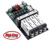 Vox Power全系列用户可配置电源通过 Digi-Key 面向全球发售