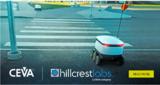 CEVA收购InterDigital的Hillcrest Labs智能传感器技术业务