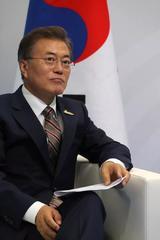 半导体出口锐减三成 韩国经济步履艰难?