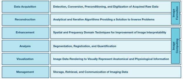 医疗图像处理原理解析: 从形成到解读