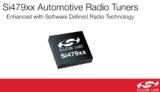 Silicon Labs利用软件定义无线电技术 提高调谐器性能