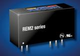 儒卓力提供用于医疗应用的Recom 2W DC/DC转换器