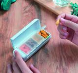 Nordic nRF52832为智能健康药盒提供无线连接功能