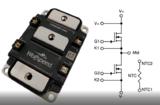 Wolfspeed推出1200V 450A全SiC半桥功率模块