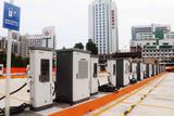 充电桩行业将和新能源汽车未来的机遇在哪?