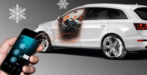 技术文章—汽车无钥匙控制系统的设计与量产烧录