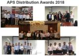 Molex颁布亚太区九项经销奖项,赞扬Molex亚洲经销商的贡献