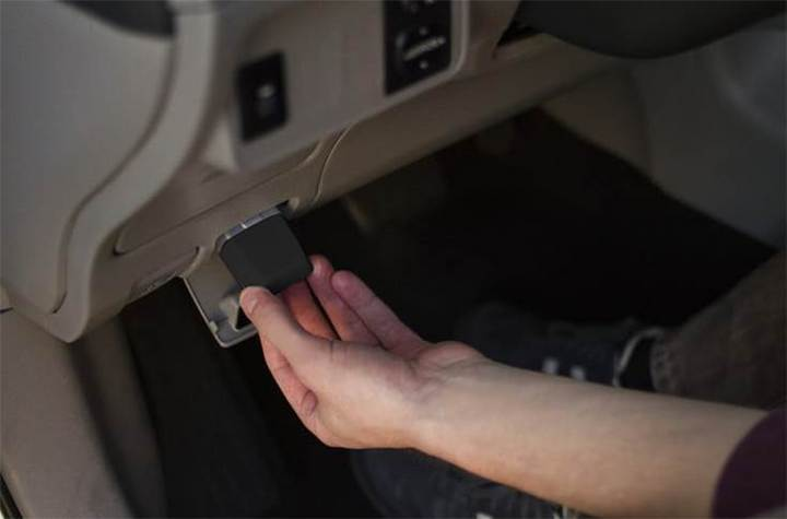 菜鸟也可给车辆看病!Thinkcar工具可在手机上诊断车辆问题
