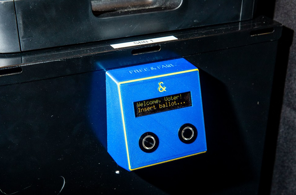 DARPA正在开发100%安全的投票硬件平台