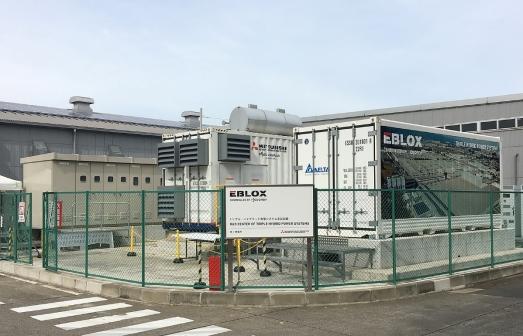 台达储能系统解决方案创新应用助力工业发展