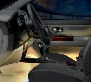 技术文章—恒流LED驱动器:经济高效、可靠、使用方便