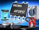 Diodes推出全新非隔离式降压切换器提供高电压 AC-DC 转换