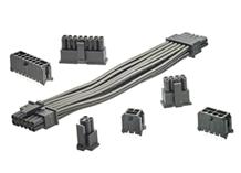 TE Connectivity推出ELCON MICRO线到板解决方案
