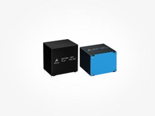 TDK推出坚固耐用的新型B3277*M系列电容器