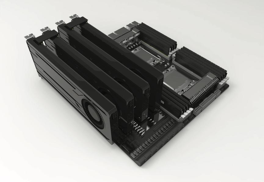 温度问题为您解决(三)高性能处理器模温监测