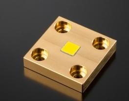 肖特新产品线可加速实现全新紧凑型激光应用的突破
