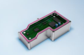 DELO 推出可快速固化的不含硅树脂液体密封胶