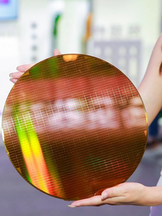 重大进步!Xtacking®架构 64层3D NAND闪存即将量产