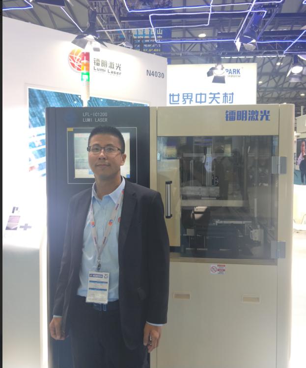 镭明激光:转型晶圆切割供应商助力半导体业发展