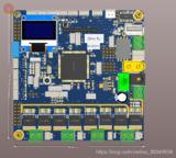 ROS使用STM32F407ZGT6作为底盘控制器