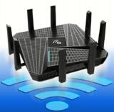 安森美旗下的Quantenna推出Wi-Fi 6 Spartan路由器参考设计
