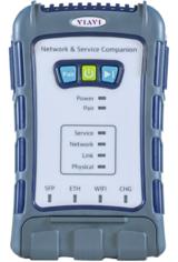 VIAVI推出全新NSC-100测试仪,助力技术人员快速上手