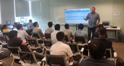 泰克PCIe5专题上海开讲, PCI-SIG前主席担任专题导师